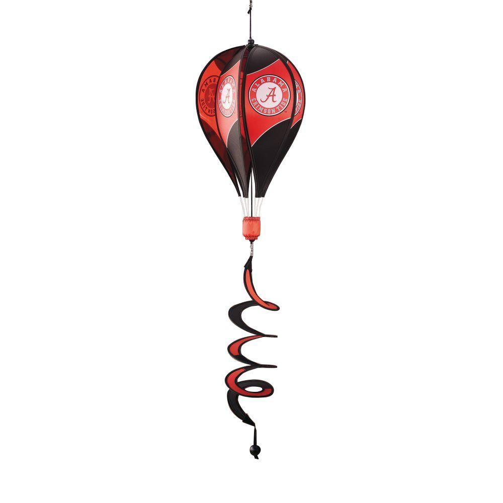NCAA Alabama Crimson Tide Hot Air Balloon Spinner