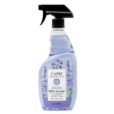 White Lavender All-Purpose Cleaner
