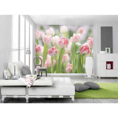 100 in. x 145 in. Secret Garden Wall Mural