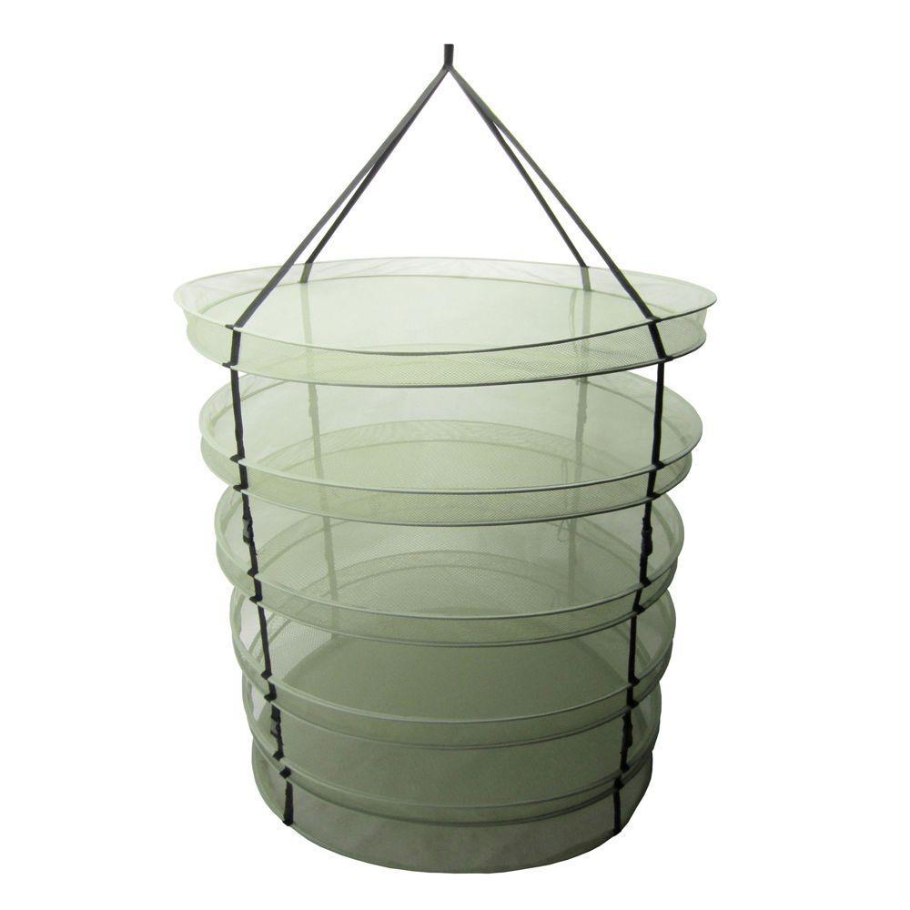 Viagrow Dry Net Hanging Herb Drying Rack
