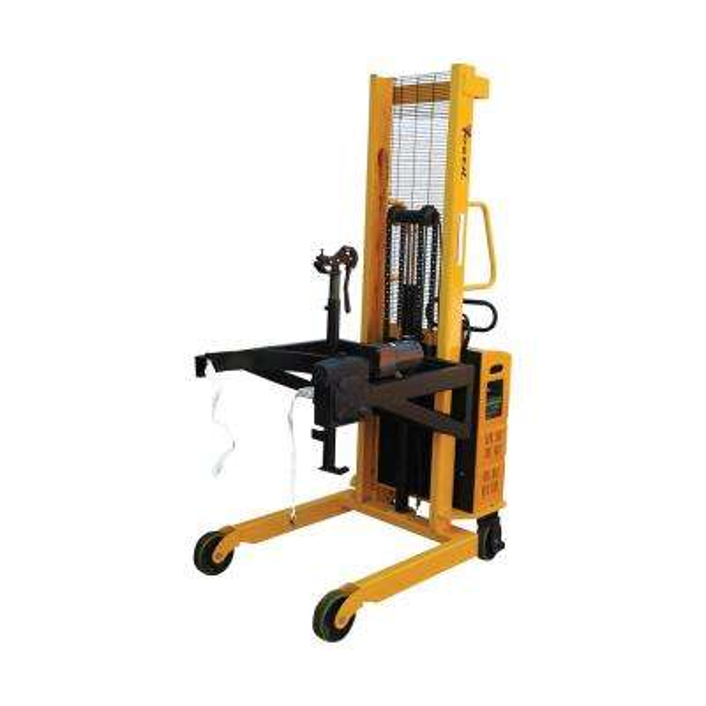 Dc Power Drum Lifter/Rotator/Transport