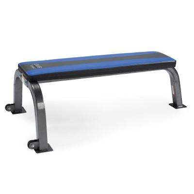 Flat Bench Workout Bench