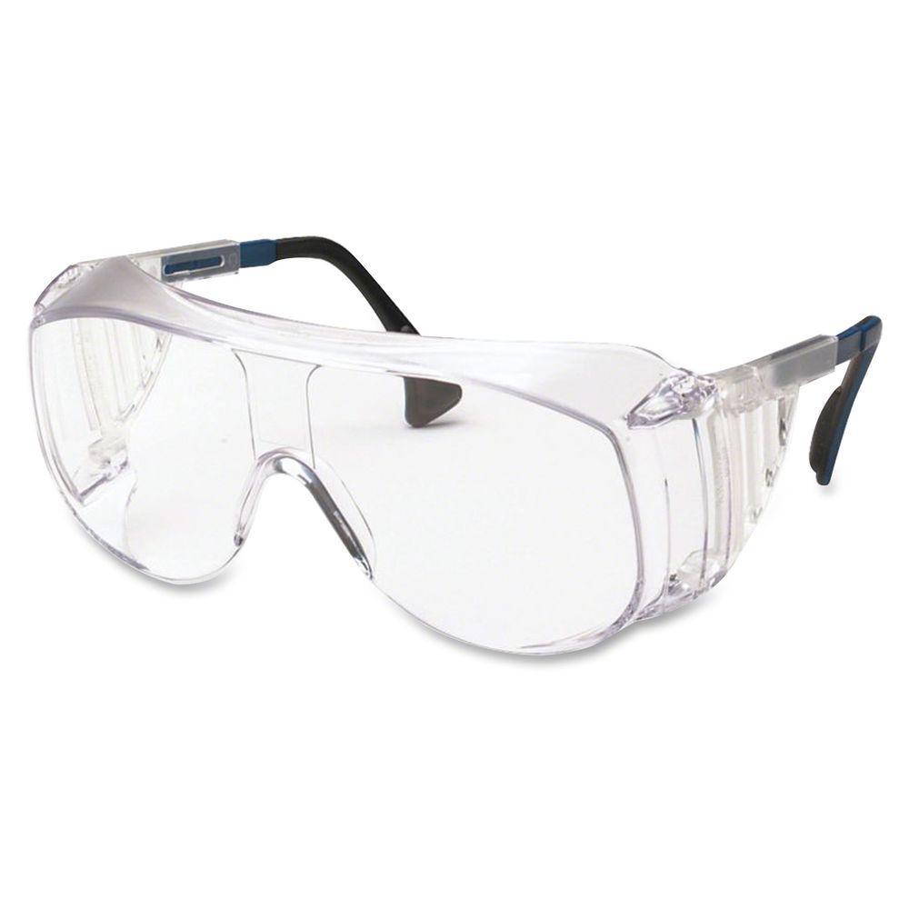 Ultra-Spec 2001 OTG Safety Eyewear