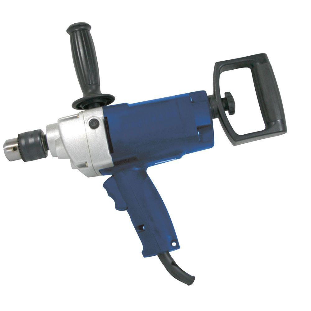 Buffalo Tools 1/2 in. 550 RPM Low Speed Drill