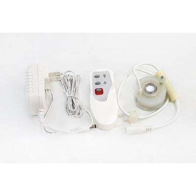 Remote and Inline Control Mist Maker