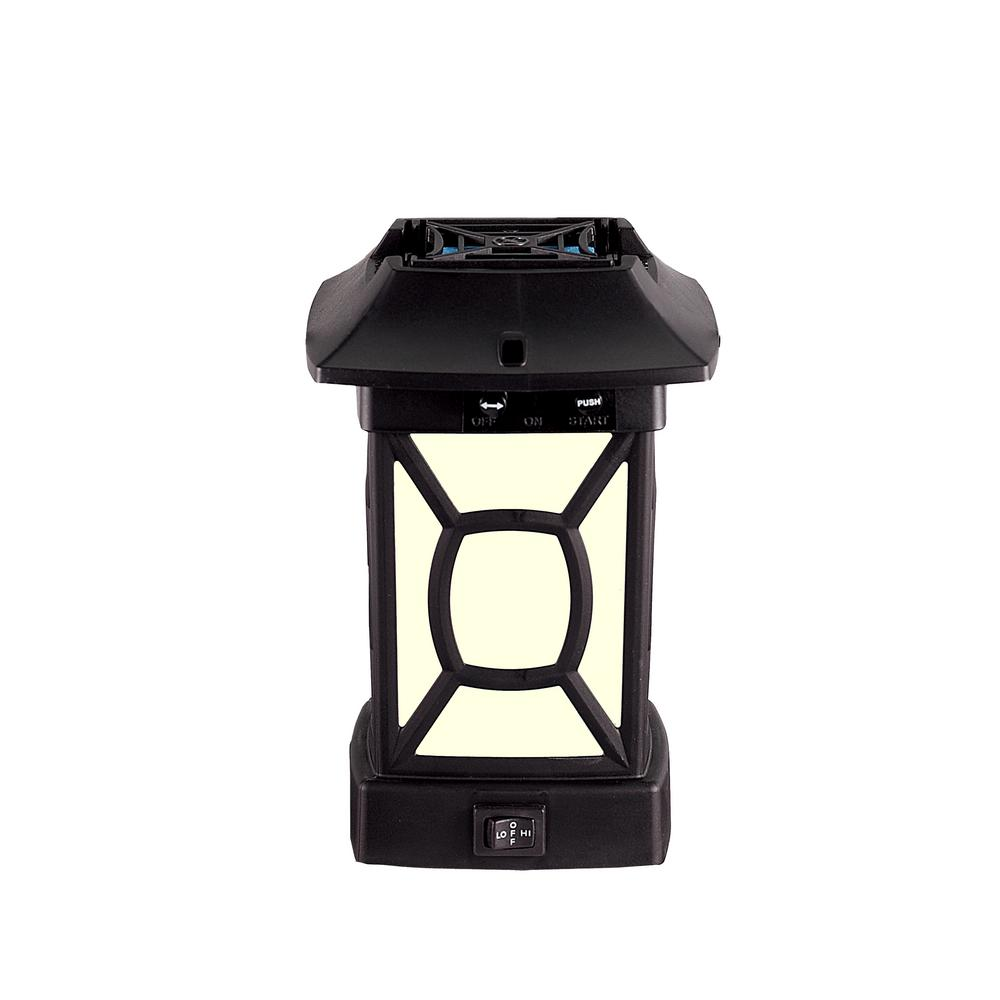 Genial Thermacell Mosquito Repellent Patio Lantern