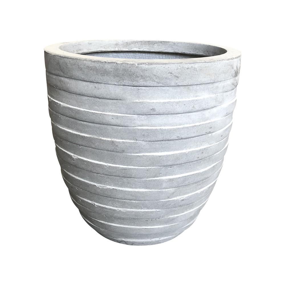 Durx Litecrete 16 9 In X 1 Light Grey