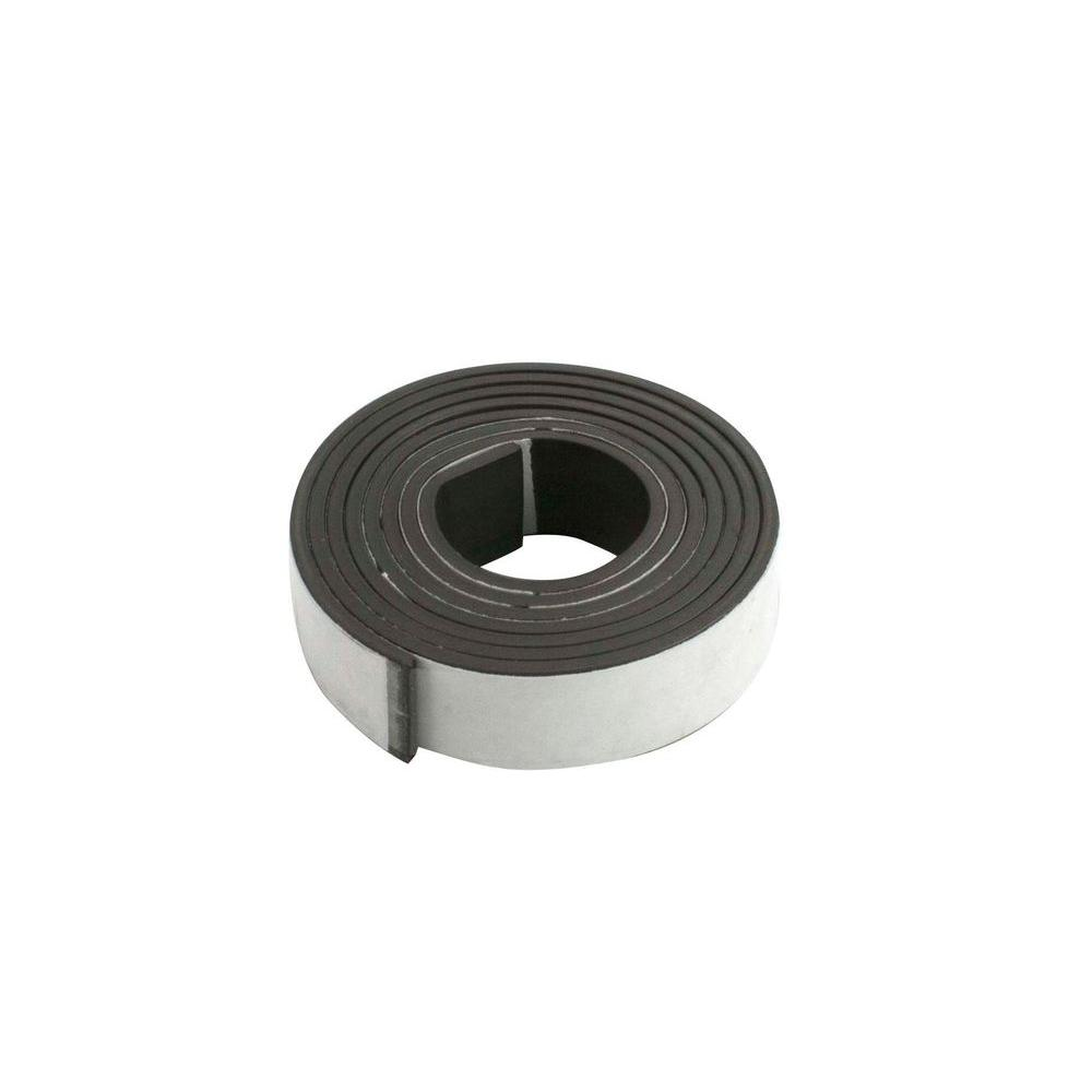MASTER MAGNETICS 1/2 in. x 10 ft. Magnetic Tape Roll