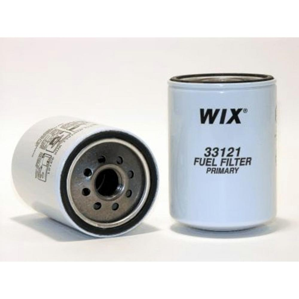 Wix Fuel Filter - Primary-33121 - The Home Depot | Wix Fuel Filter Catalog |  | The Home Depot