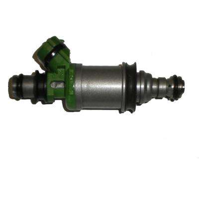 MULTI-PORT Fuel Injector