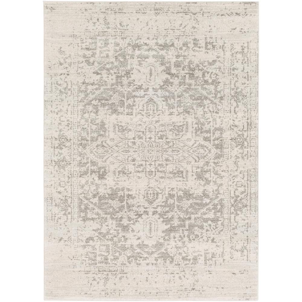 Artistic Weavers Demeter Gray 6 ft. 7 in. x 9 ft. Area Rug was $320.01 now $160.32 (50.0% off)