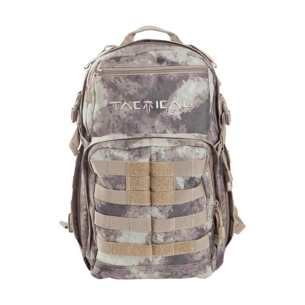 Elite Tactical Pack, A-TACS AU Camo
