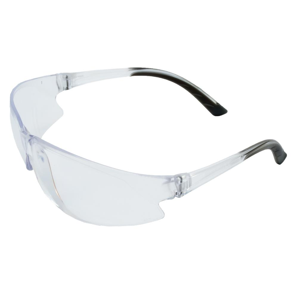 04db34c4701a ERB Superbs Eye Protection Clear/Clear Temple/Frame and Clear Lens ...