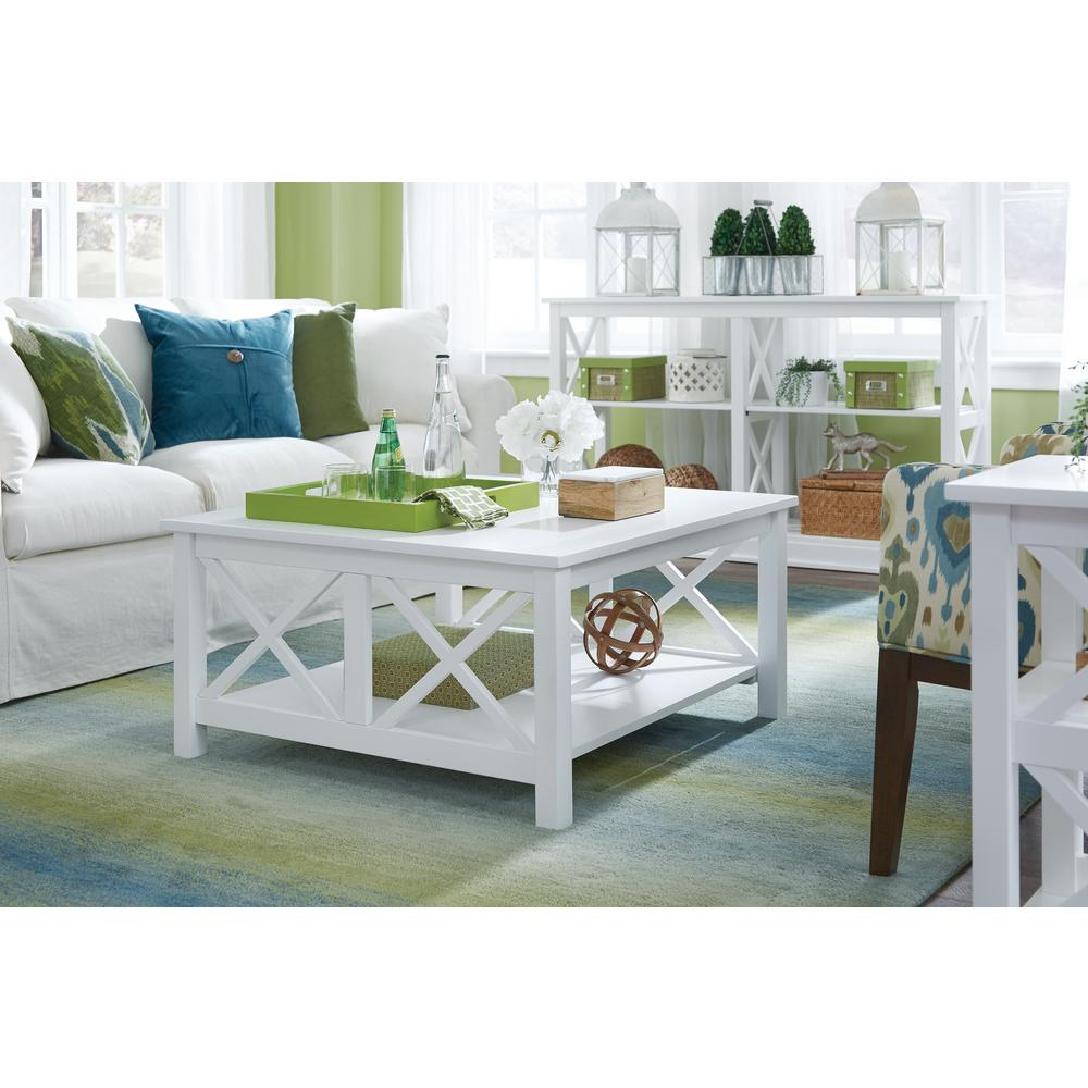 Coffee Table White Accent Tables Living Room Furniture The
