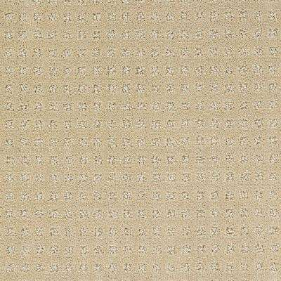 Carpet Sample - Mind Set - Color Cheer Pattern 8 in. x 8 in.