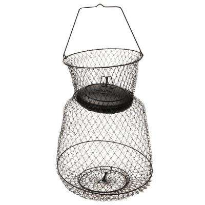Floating 19 in. X 30 in. Jumbo Fish Basket