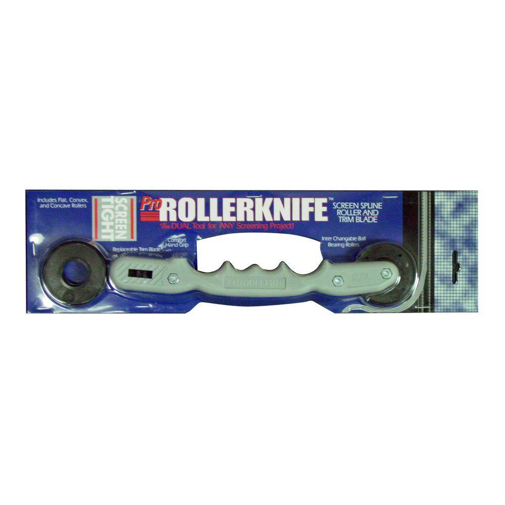 Pro Roller Knife