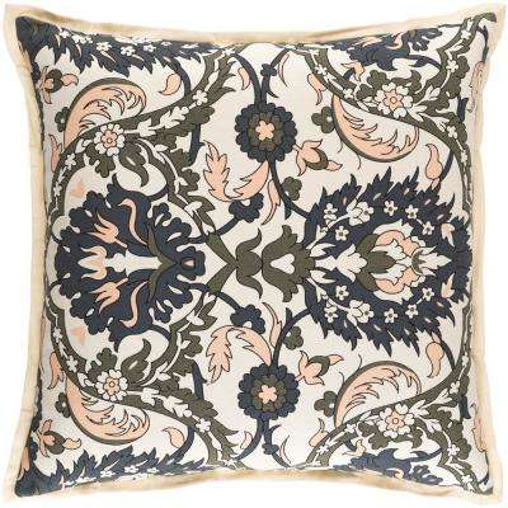 Strathearn Poly Euro Pillow