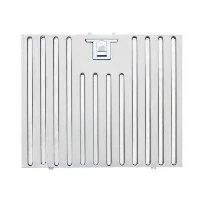 WS-62N Series Range Hood Stainless Steel Baffle Filter