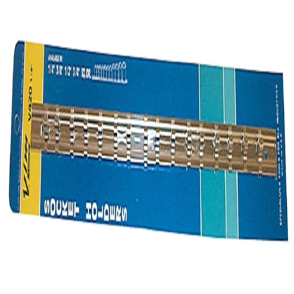 Socket Holder Rail