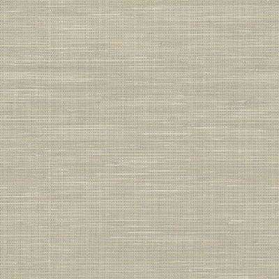 Solid color wallpaper home decor the home depot - Solid light gray wallpaper ...
