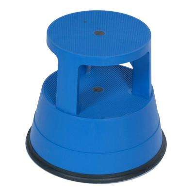 2-Step Plastic Step 300 lb. Load Capacity Type 1A Duty Rating