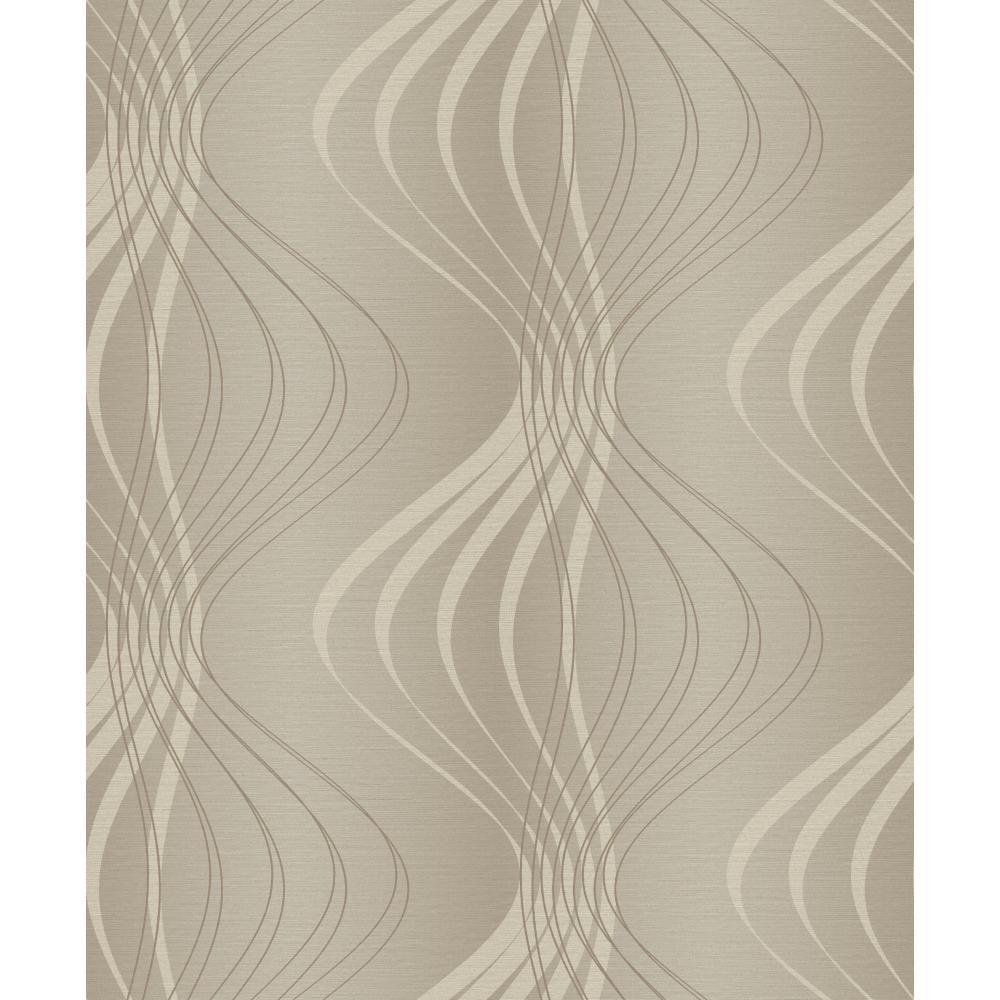 York Wallcoverings Glam Wind Sculpture Wallpaper Y6150602