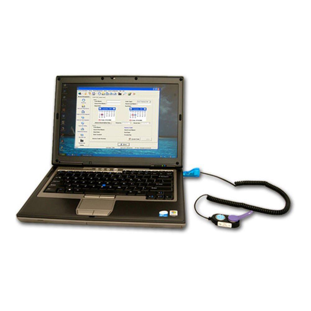 Audit Trail Management Software for RL2000 and RL4000 Digital Remote Code Door Lock