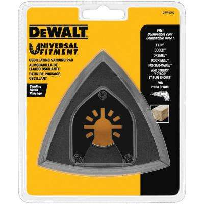 dewalt - oscillating tool accessories - power tool accessories - the ...