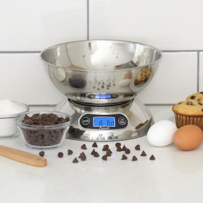 Rondo Stainless Steel Digital Food Scale