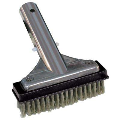 5 in. Stainless Steel Pool Brush