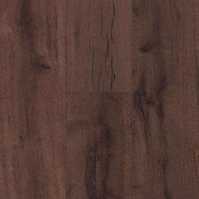 Reclaimed Oak 7 mm Thick x 7-2/3 in. Wide x 50-5/8 in. Length Laminate Flooring (24.17 sq. ft. / case)