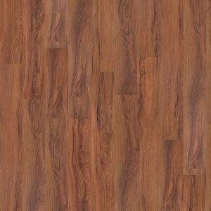 Wisteria 6 mil Clay 6 in. x 48 in. Glue Down Vinyl Plank Flooring (53.93 sq. ft./case)