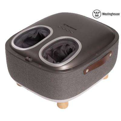 Multifunctional Foot Massager and Foot Stool