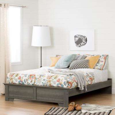 3cd7909f212 Classic - Platform - Particle Board - Beds   Headboards - Bedroom ...