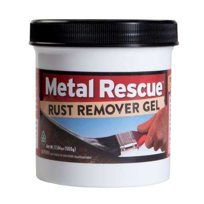 16 oz. Metal Rescue Gel