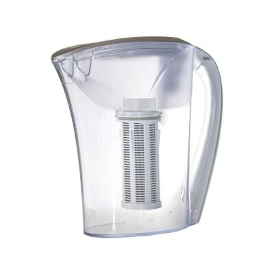 GRF203 3-Pack Clear2o Gravity Replacement Water Filter with Pleated Filter Design to Maximize Dirt-Holding Capacity