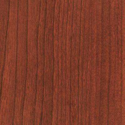 4 ft. x 8 ft. Laminate Sheet in Select Cherry with Artisan Finish