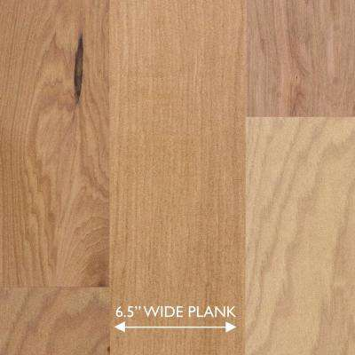 Vintage Hickory Sea Mist 3/8 in. Thick x 6-1/2 in. Wide x Random Length Engineered Hardwood Flooring (33.3 sq. ft./case)