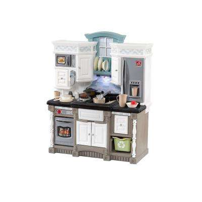 Dream Kitchen Refresh Playset