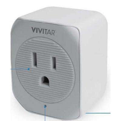 Wireless Mini Wi-Fi Outlet
