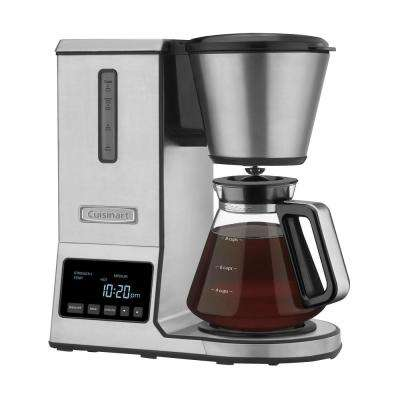 PurePrecision 8-Cup Pour Over Coffee Maker