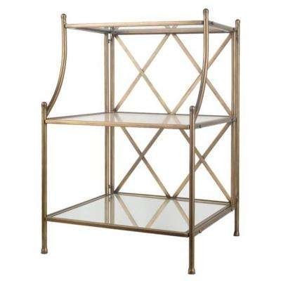 Jolley II Accent Table