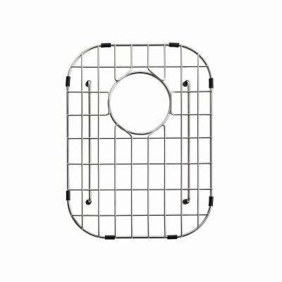 Stainless Steel Bottom Grid for KBU24 Right Bowl 32in. Kitchen Sink, 11 1/8in. x 14 15/16in. x 1 1/4in.
