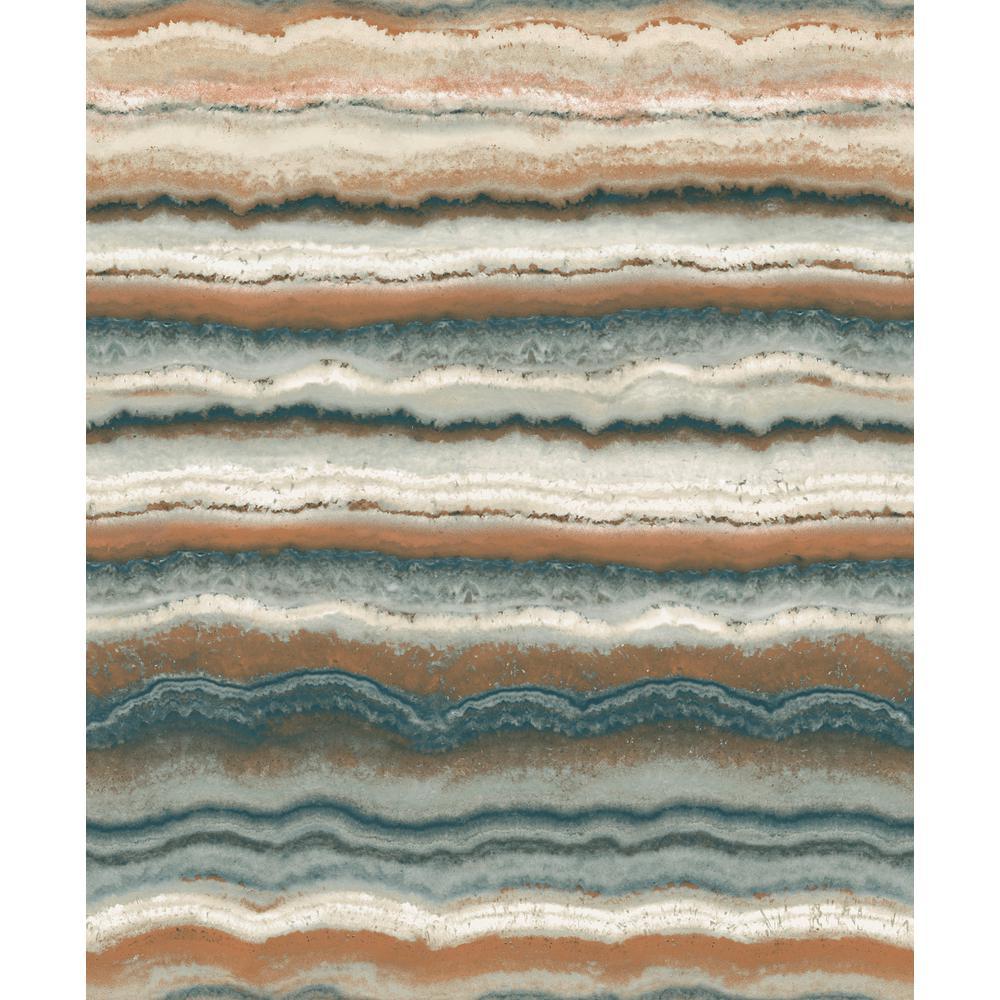 Arthouse Mineral Jade Non-Woven Wallpaper 903907