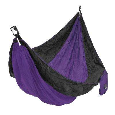 Single Purple Hammock Kawachi