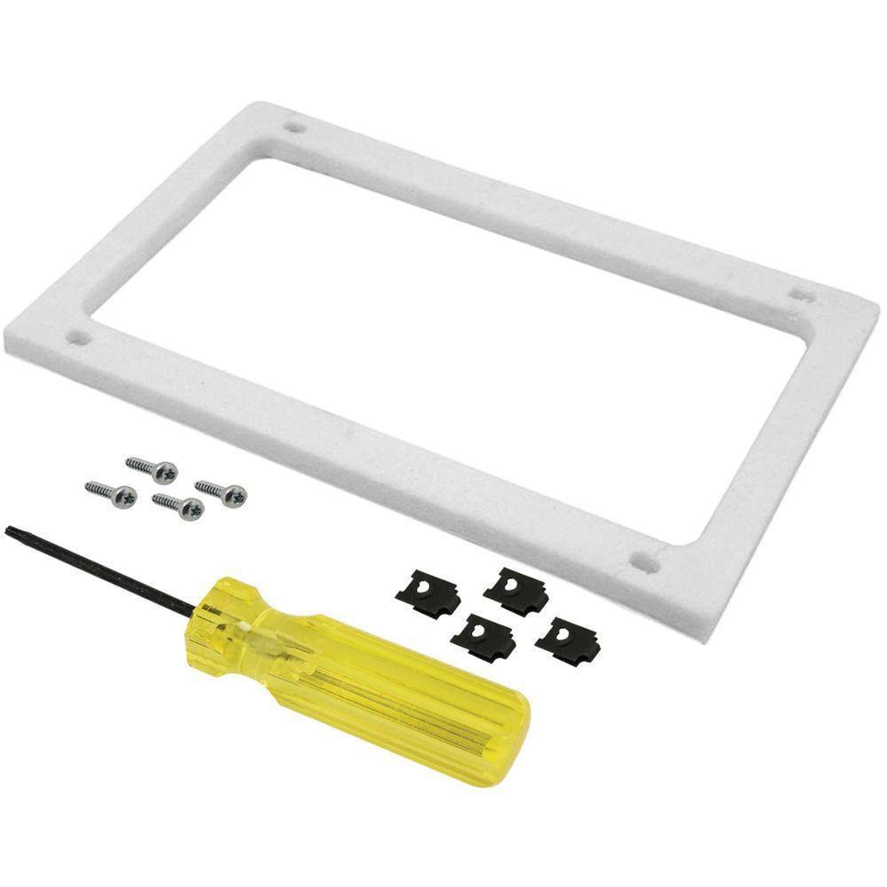 Rheem Protech Burner Access Door Gasket Replacement Kit