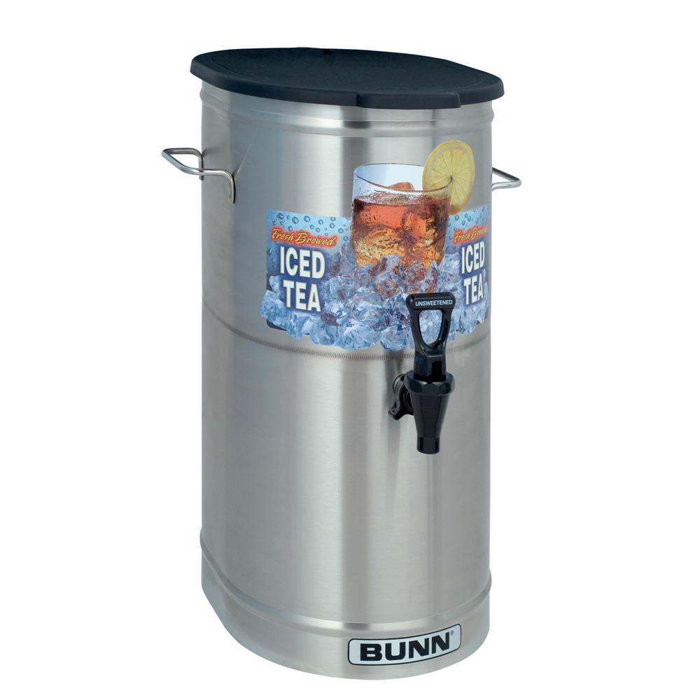 TDO-4 Commercial Iced Tea Dispenser
