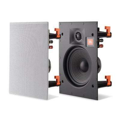 Architectural Edition Powered by JBL 6.5 in. Wall Speaker