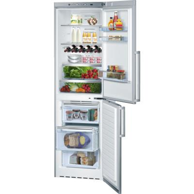 500 Series 24 in. 11 cu. ft. Bottom Freezer Refrigerator in Stainless Steel, Counter Depth